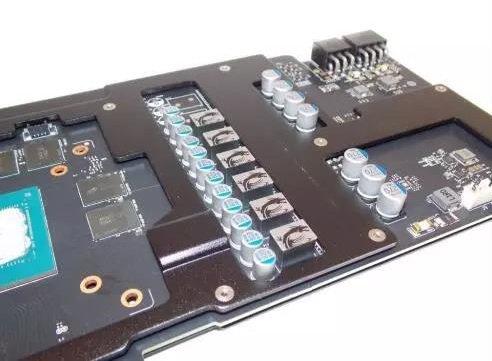 GE通过3D打印实现散热装置与电路卡共形的复杂几何形状 - 图片