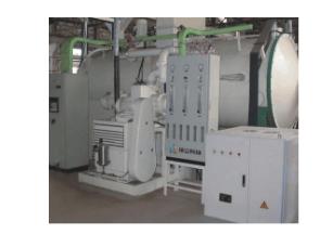 基于快速增材制造关键金属部件组织性能调控的后处理技术及设备探